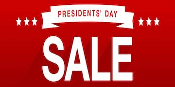 Presidents Day Sale 2020 – Walmart, Best Buy, & Home Depot