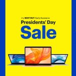 Best Buy Presidents Day Sale