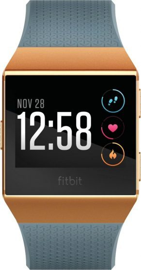 Fitbit Ionic Smartwatch Presidents Day Sale