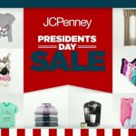 JCPenney Presidents Day Sale