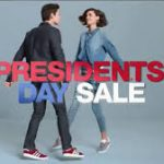 Macy's Presidents Day Sales